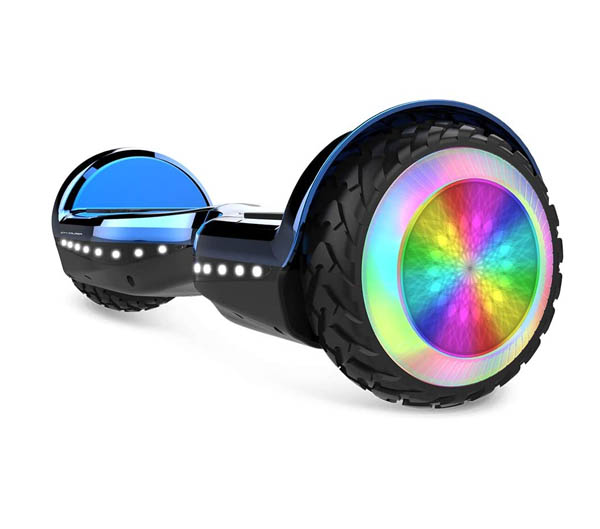 """City Cruiser 6.5"""" Scooter Hoverboard"""