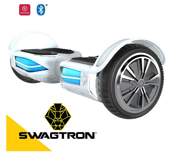 Swagtron Swagboard Elite Hoverboard